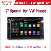 PASSAT/SKODA/SEAT/ CC/POLO/Golf 5/Golf 6 2006-2012 with USB/SD/WiFi/ Phone book/Mobile phone charging Car DVD Player