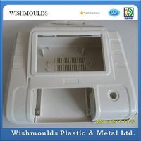 Good Service and High Quality plastic thermoforming