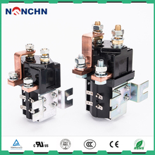 NANFENG Best Selling Retail Items Safety Contactors 12V Over Voltage Relay