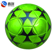 Machine Sewing Pvc Football/ Soccer Balls