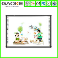 China whiteboards for students black whiteboard digital white board smart classroom large dry erase boards cheap smart boards