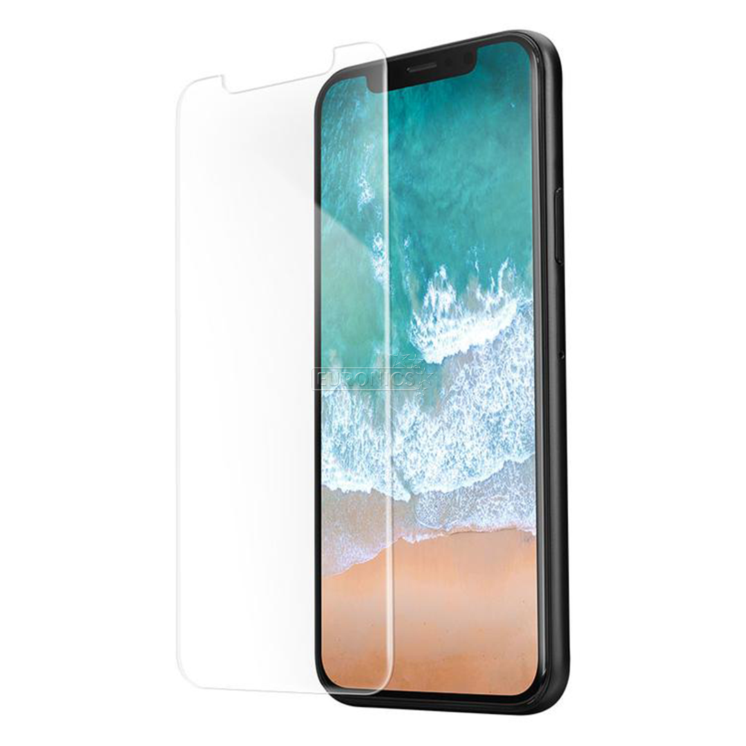 For iPhone XS Max Screen Protector, Tempered Glass For iPhone XS Max 6.5 Glass Protector with Easy Installation Tray