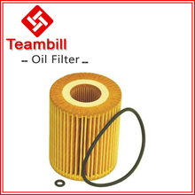 Auto oil filter for mercedes W203, W211 ,W212, W221,W204,W164 CDI 4 MATIC 6421800009