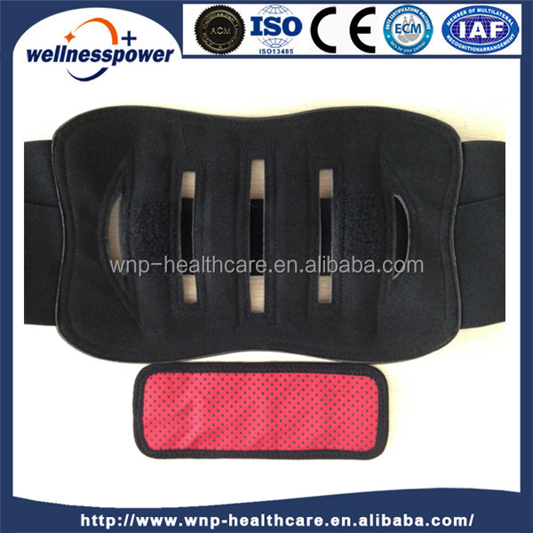 2016 Far Infrared therapy machine for Pain and swelling infrared therapy waist protector