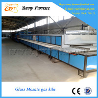 specialty performance mosaic tile making machine