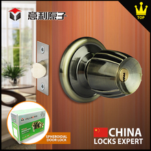 2016 luxury apartment Top sales iron room master lock key codes