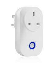smart plug wifi socket wifi smart power socket support Amazon Alexa echo