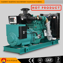 Best China Manufacturer 40kw 50kva genset permanent magnet Factory Direct