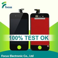 Mobile Phone for iphone 4g lcd screen repair part