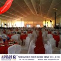 durable aluminum structure guangzhou guangzhou wedding tent for outdoor wedding party