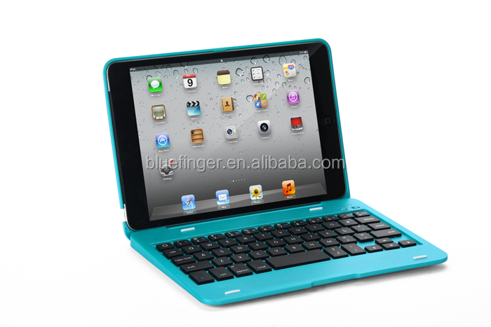 F1+ Wireless Bluetooth Keyboard for Apple iPad mini 4
