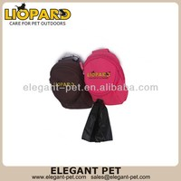 Design promotional disposable bag holder