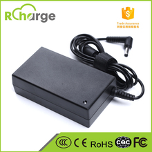 China Factory 12V 5A Replacement AC Adapter For LCD UK/US/AU/EU Plug