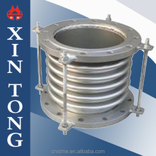 metal bellows compensator steam expansion joints