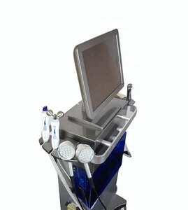 HydraFacial Microdermabrasion Salon Equipment