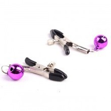 10 pair Alternative sex toys bell nipple clamps shaking stimulate milk clip overcast female breast clip massage