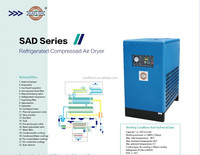 ac/fridge compressor scrap for freeze dryer