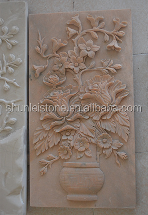 custom made relief sculpture for large walls