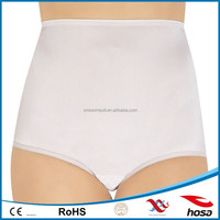 2015 fat women panties breathable, nylon fat women panties