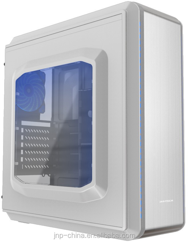 Factory New ATX Horizontal Acrylic Computer ATX Gaming Case
