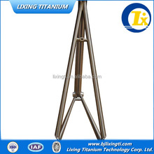 Coupler Titanium Touring Bike Frame/Bike Racks
