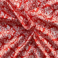 Wholesale 100 polyester satin ,quilted satin fabric,satin fabric price in india