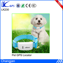 Mini GPS Tracking Chip Pets tracker lk230 multifunctional gps tracker