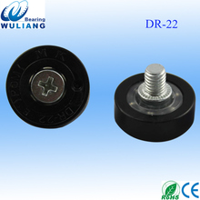 China DR22 drawer roller cabinet DR22 threaded rod Roller