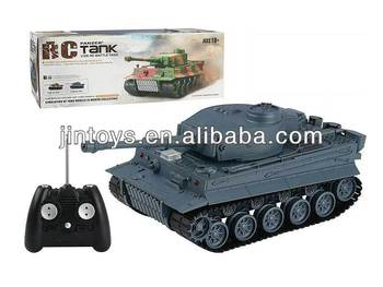 RC HELICOPTER AND RC BATTLE TANK TOYS