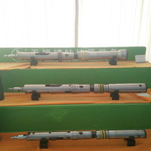 N H P core barrel system,head assembly,overshot assembly for drilling rig