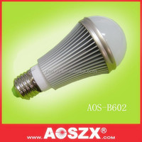 Trade Assurance Supplier AOSZX 5Watt 5730SMD 12VDC LED Bulb