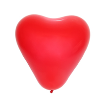 Promotion Gifts Party Favors Wedding Heart Shaped Balloons
