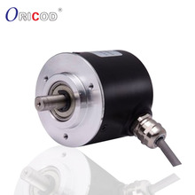 Low Price Optical Shaft Rotary Encoder Mechanical 1024Ppr Encoder