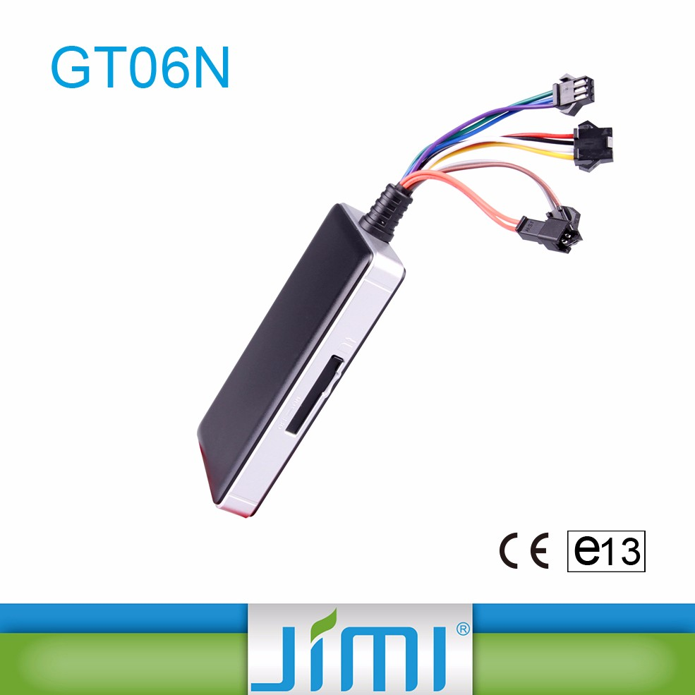 JIMI Concox GPS auto tracker real-time tracking for vehicle motorcycle
