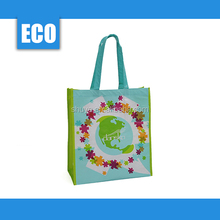 Wholesale PET Shopping Bag Carry Bag