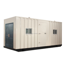 Hot Sale China Quality Ac Three Phase Silent Diesel Generator 2500 Kva