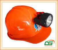 Hot selling LED Miner Head Lamp Mining Lighting Underground Cap Lamp