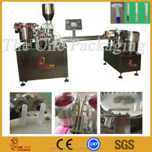 syringe Filling and Capping machine,Syringe Assembly Machine TOSFC-2-2