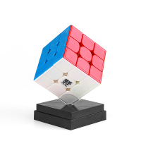 MoYu Cube WeiLong GTS3M magnetic magic puzzle cube newest best sell hot sell famous cube speed smooth