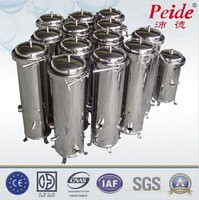 Stainless steel Filter liquid organic products