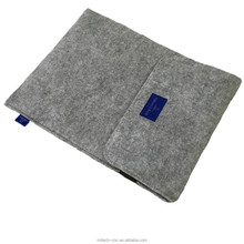 New High quality woolen felt material Envelope Bag For Pad Mobile Phone Mini2/4 Ultra-book Sleeve Bag