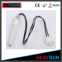 ELECTRIC HEATING ELEMENTS CERAMIC CARTRIDGE HEATERS WITH HIGH QUALITY