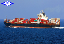 Logistics ocean freight/sea freight express from shenzhen China to Worldwide