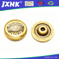 used for shoes wholesale marketing package more multi-functional clothing color stainless steel rivets