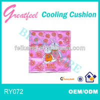 new seat cooling cushion with rabbit cartoon pattern HOT SALE!!
