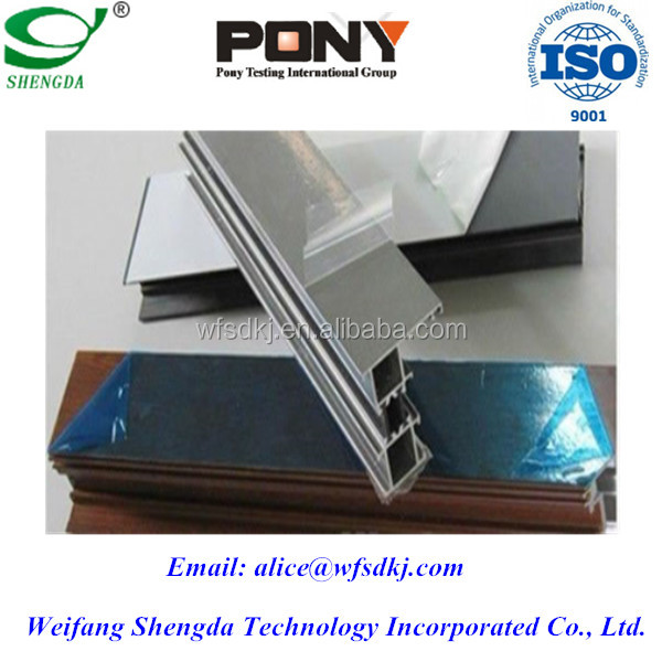 Good Quality Protection Tape Manufacturer for Aluminum Extruded Profiles