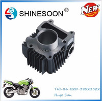 Factory direct sell motorcycle part, motorcycle cylinder,motorcycle cylinder kit for JY110