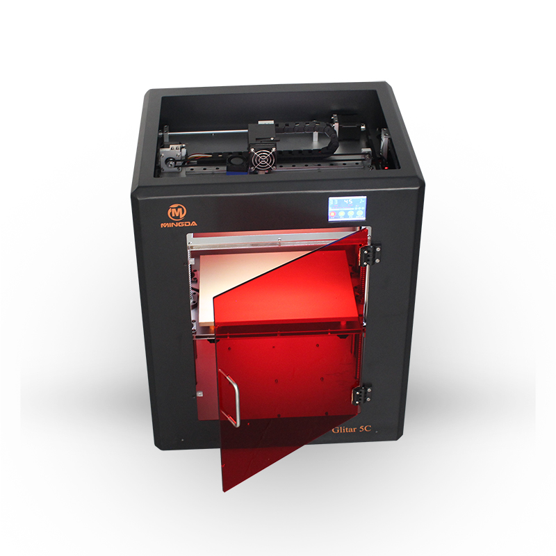 New Innovation Product Mingda Industry 3d Printer 3d