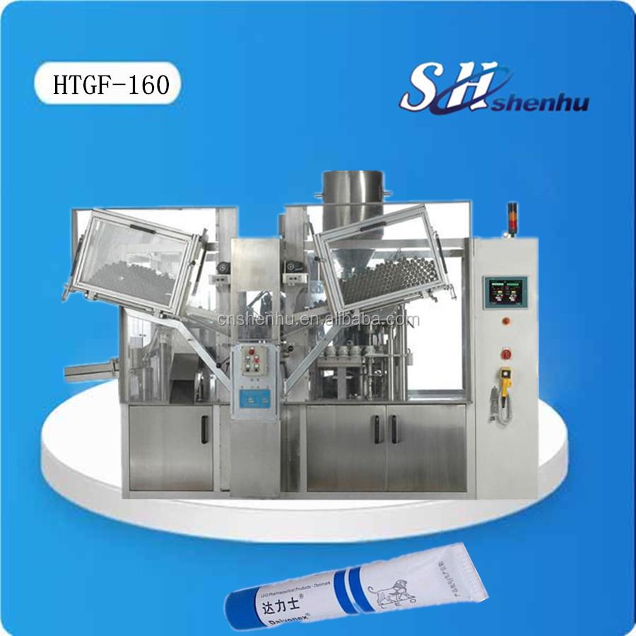 High speed metal tube filling and sealing machine buy