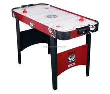 HLC Indoor Electronic Air Hockey Sports Game Table
